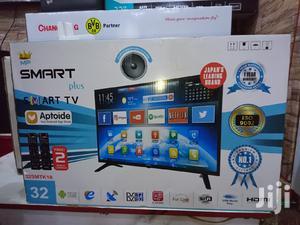 "32"" Smart Plus Smart TV   TV & DVD Equipment for sale in Kampala"