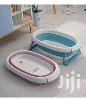 Foldable Baby Bath Tub. | Baby & Child Care for sale in Kampala