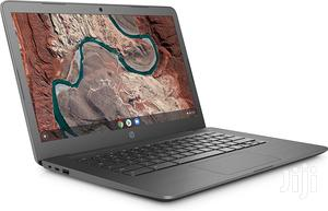 New Laptop HP Chromebook 14 4GB Intel Core 2 Quad SSD 60GB | Laptops & Computers for sale in Kampala