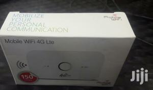 Mobile Wifi 4G Lte Router   Networking Products for sale in Kampala