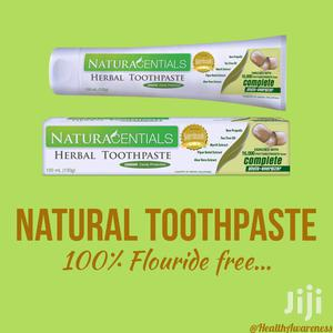 Natural Toothpaste   Bath & Body for sale in Kampala