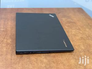 New Laptop Lenovo ThinkPad X1 Carbon 8GB Intel Core I7 SSD 256GB   Laptops & Computers for sale in Kampala