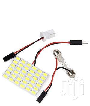 LED T10 BA9S Dome Festoon Car Interior Light Universal | Vehicle Parts & Accessories for sale in Kampala