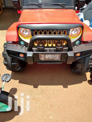 Defender Kids Car With Romote | Toys for sale in Kampala
