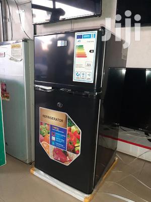 120L ADH Fridge Double Door | Kitchen Appliances for sale in Kampala