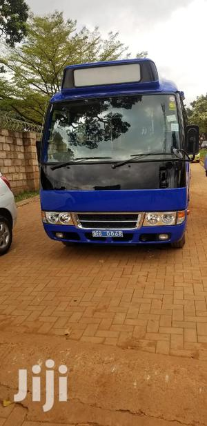 Toyota Coaster 2006 Blue | Buses & Microbuses for sale in Kampala