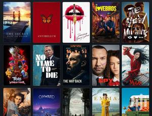 Movies 1TB (For New Video Library Owners) | CDs & DVDs for sale in Kampala