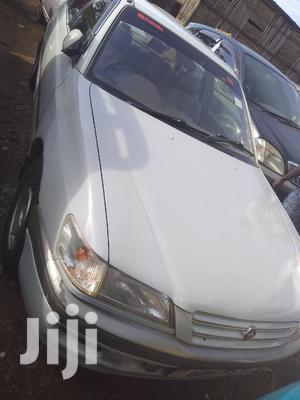 Toyota Premio 1996 Silver | Cars for sale in Kampala