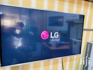"LG 43"" Smart Tv | TV & DVD Equipment for sale in Kampala"