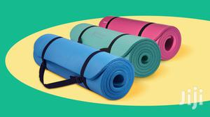 High Quality Thick Yoga Mats | Sports Equipment for sale in Kampala