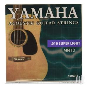 Acoustic Guitar Strings | Musical Instruments & Gear for sale in Kampala