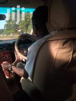 I Drive All Cars | Driver CVs for sale in Kampala