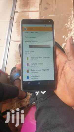 Infinix Hot 7 16 GB Gold | Mobile Phones for sale in Kampala