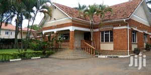 4bedroom House Is Available for Rent in Naguru   Houses & Apartments For Rent for sale in Kampala