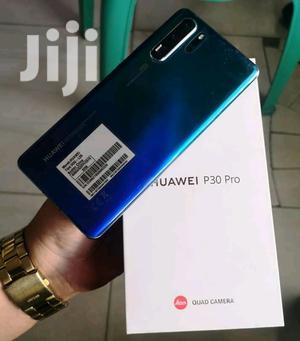 New Huawei P30 Pro 256 GB Blue | Mobile Phones for sale in Kampala, Central Division