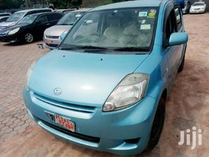 Toyota Passo 2007 Blue   Cars for sale in Kampala