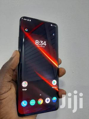 New OnePlus 7T Pro 5G McLaren 256 GB Black | Mobile Phones for sale in Kampala