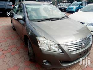 Toyota Premio 2010 Gray | Cars for sale in Kampala