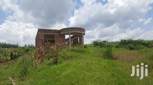 Its Hot Cake for Sale 100x50 Plot With a Unfinished House | Land & Plots For Sale for sale in Eastern Region, Jinja