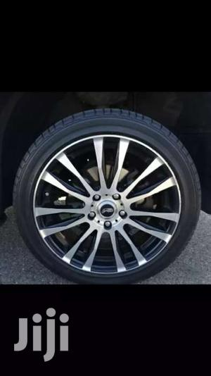 Low Profile Cars Rims   Vehicle Parts & Accessories for sale in Kampala