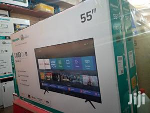 """Brand New 55"""" Inches Smart 