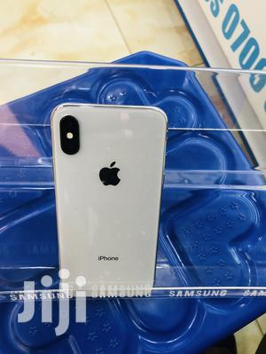 Apple iPhone X 64 GB White   Mobile Phones for sale in Kampala