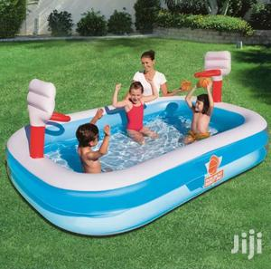 Inflatable Swimming Pool   Children's Furniture for sale in Kampala
