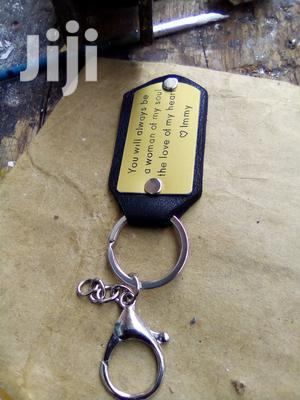 Personalised Key Holders | Arts & Crafts for sale in Kampala