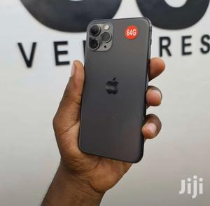 Apple iPhone 11 Pro 64 GB Black | Mobile Phones for sale in Kampala