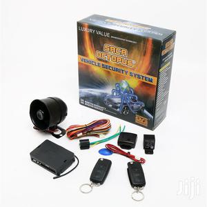 SACA Octopus Vehicle Security System   Vehicle Parts & Accessories for sale in Kampala