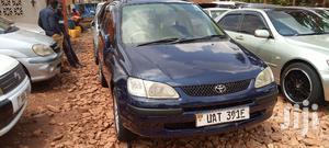 Toyota Spacio 1999 Blue | Cars for sale in Kampala