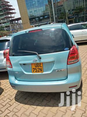 Toyota Spacio 2005 Blue | Cars for sale in Kampala