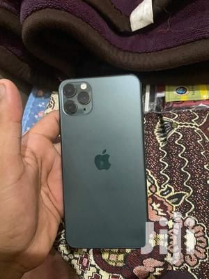 New Apple iPhone 11 Pro Max 64 GB Black   Mobile Phones for sale in Kampala