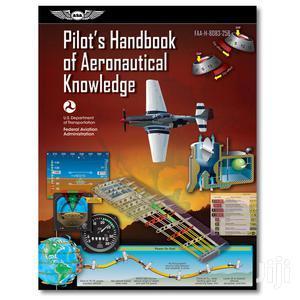 Pilot's Handbook Of Aeronautical Knowledge Soft Copy | Books & Games for sale in Kampala