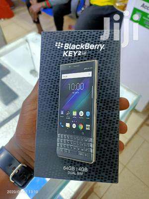 New BlackBerry KEY2 LE 64 GB   Mobile Phones for sale in Kampala