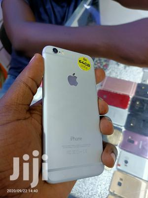 Apple iPhone 6 64 GB Silver | Mobile Phones for sale in Kampala