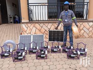 Surface Solar Water Pump | Solar Energy for sale in Eastern Region, Soroti