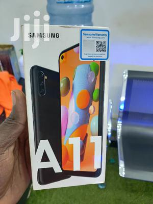 New Samsung Galaxy A11 32 GB White   Mobile Phones for sale in Kampala