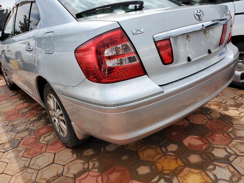 Toyota Premio 2007 Silver | Cars for sale in Kampala, Uganda