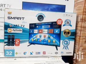"Smart Plus 32"" Smart TV   TV & DVD Equipment for sale in Kampala"