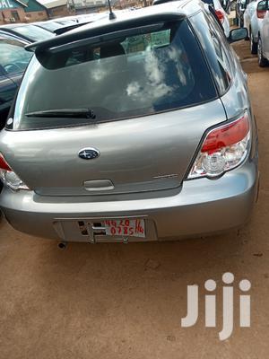 Subaru Impreza 2007 | Cars for sale in Kampala