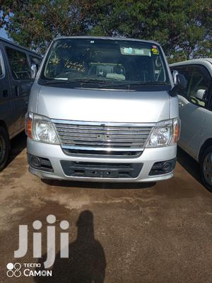 Nissan Commercial 2007 Silver   Buses & Microbuses for sale in Kampala