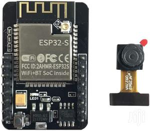 ESP32-CAM Wifi + Bluetooth Camera Module Development Board E   Computer Accessories  for sale in Kampala