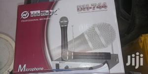 Max Wireless Microphone | Audio & Music Equipment for sale in Kampala