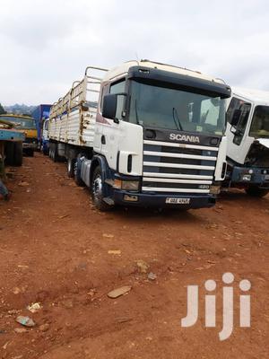 Scania Truck 2005 | Trucks & Trailers for sale in Kampala