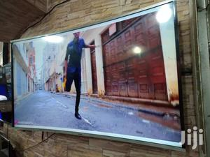 Samsung Curved Tv 55inches Smart Uhd 4k | TV & DVD Equipment for sale in Kampala