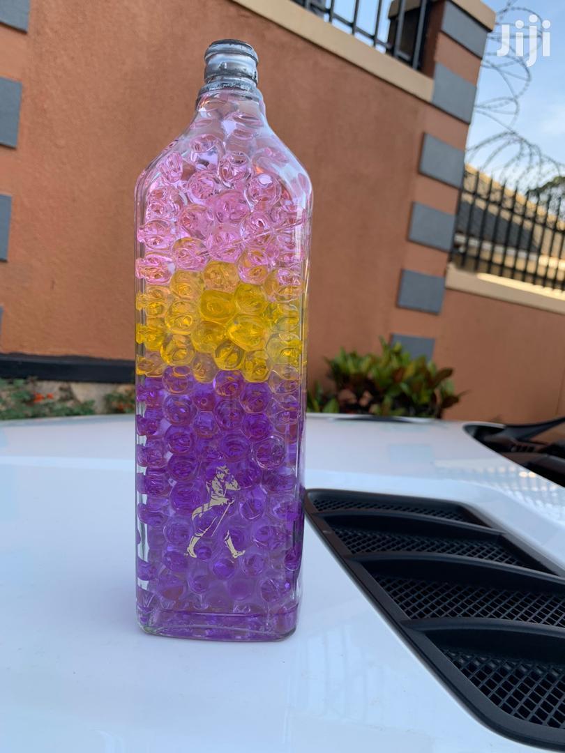 Home Decorated Bottles | Arts & Crafts for sale in Kampala, Uganda