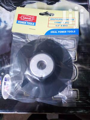 Polishing Pads (Grinders) | Electrical Hand Tools for sale in Kampala