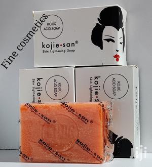 Kojie San Skin Lightening Kojic Acid Soap | Bath & Body for sale in Kampala