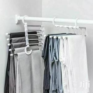5in1 Cloth Rack | Home Accessories for sale in Kampala